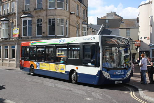 36225 - Stagecoach South West - WA60HLU