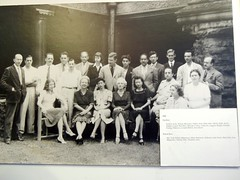 Past artisits-in-residence, 1942, Yaddo