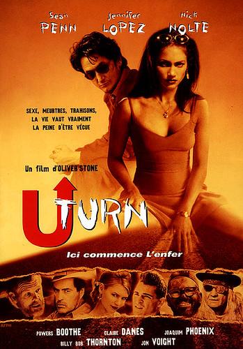 不准掉头 U Turn(1997)