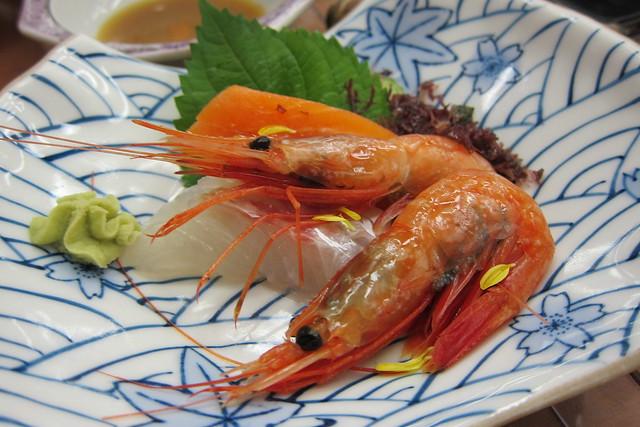 Photo:里湯昔話 雄山荘 一日目夕食 #6 By Hisashi Photos
