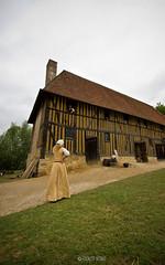 Les Médiévales - 2011
