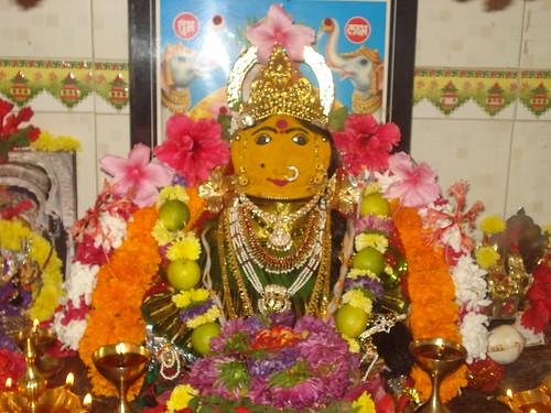 tulja bhavani navaratri
