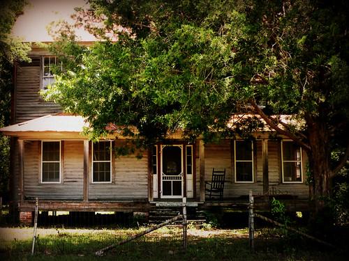 Tippins Farmhouse