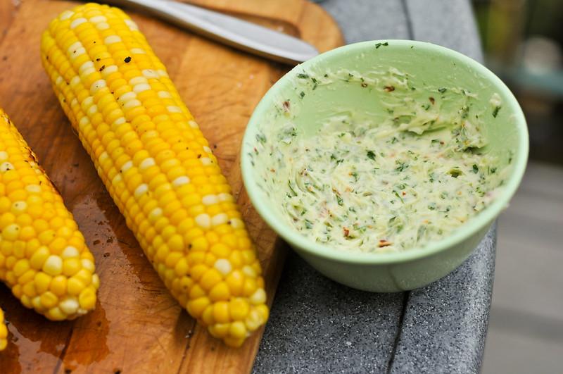 Italian-Style Corn