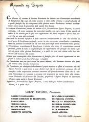 Le Cinque Giornate di Milano e la solidarietà cittadina nelle carte della Commissione straordinaria per il soccorso dei caduti