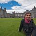 1la @ Kilkenny Castle by TomStardust