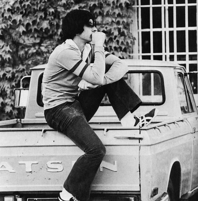 1977 Sophomore