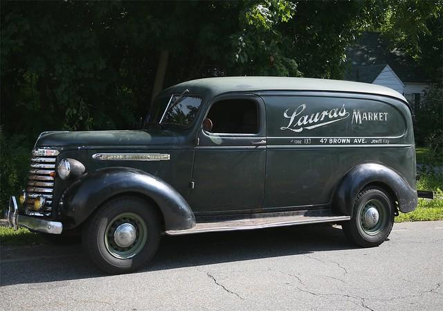 1939 General Motors Truck Flickr Photo Sharing