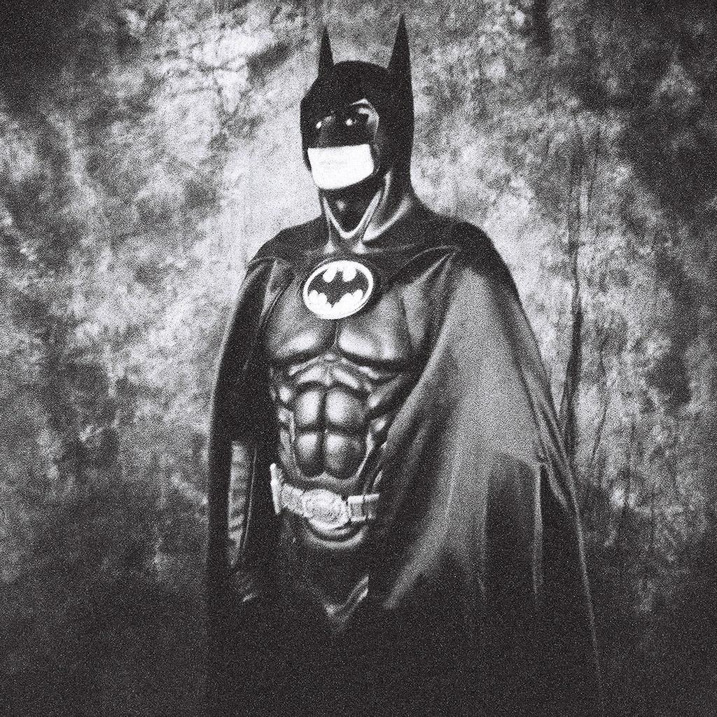 Lomo Batman