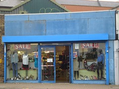 Picture of Clothes Shop, 103 Tamworth Road