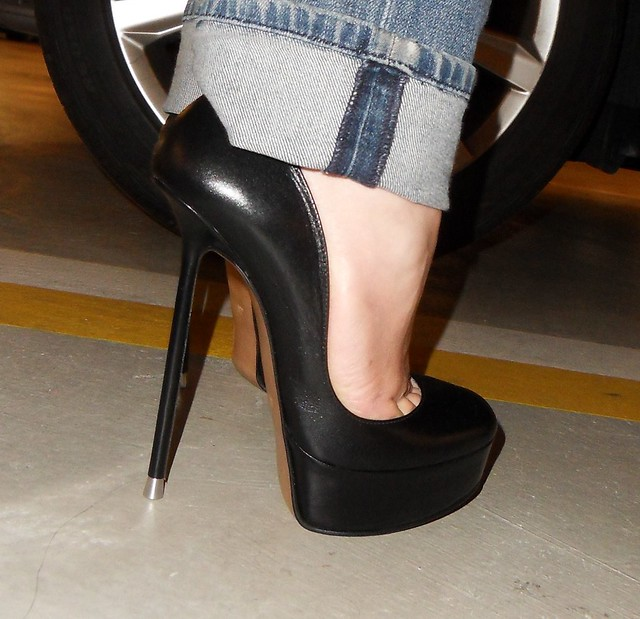 HIGH HEELS BY ROSINA,PLUS - a gallery on Flickr