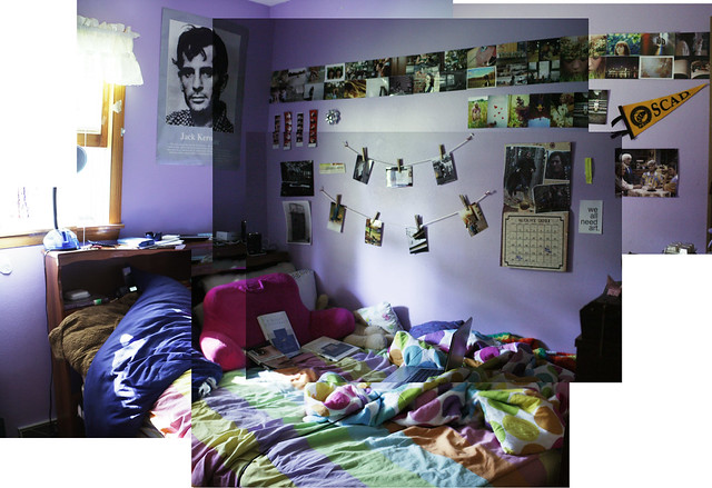 Decorating Ideas > Untitled  Flickr  Photo Sharing! ~ 204643_Uwsp Dorm Room Ideas