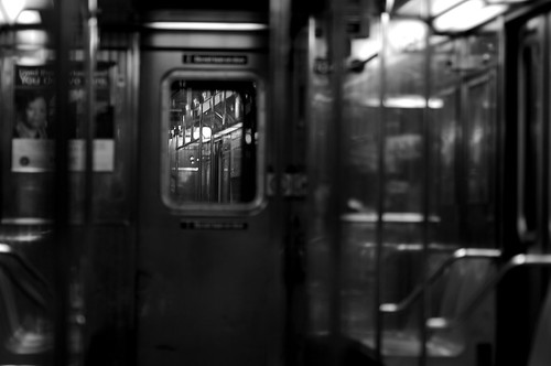 New-York subway, Line 1