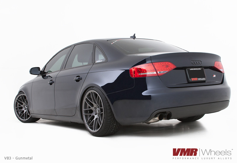Official B8 A4 Wheel Gallery Page 7