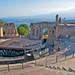Greek Theatre of Taormina, Catania
