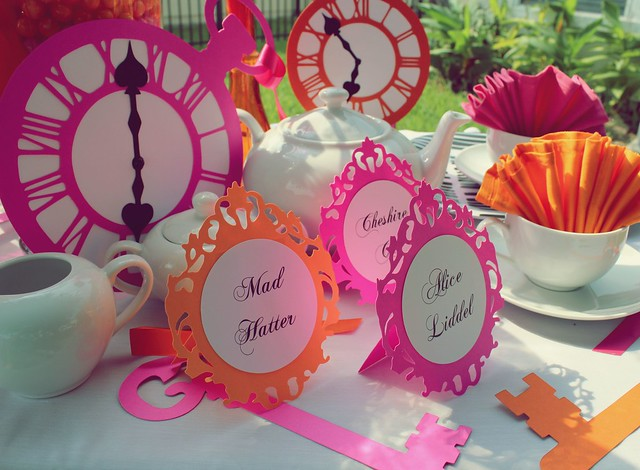 6104597250 4eff80e6fd for Alice in wonderland tea party decoration ideas