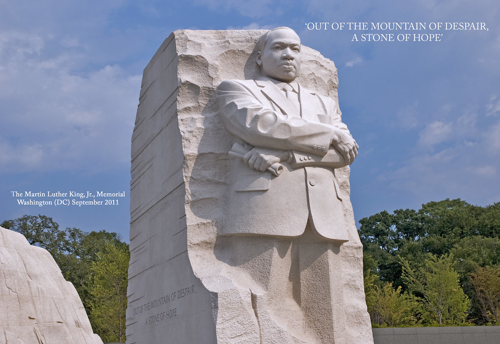 39 Photos Of Martin Luther King Jr Memorial In