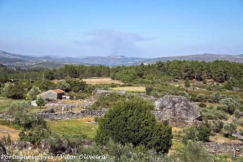 Arredores de Caria - Portugal