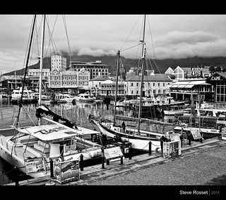 Victoria & Albert Waterfront