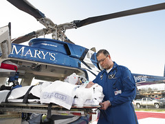 St. Mary's Life Flight