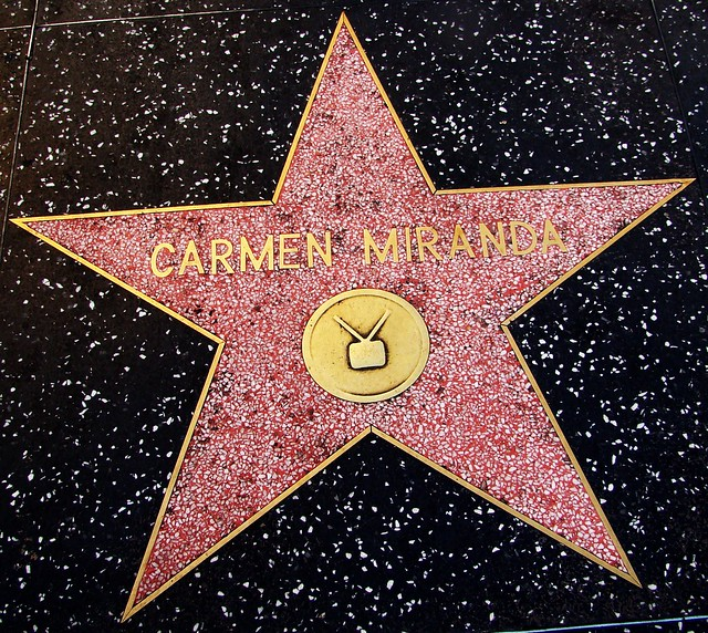 how to get hollywood star