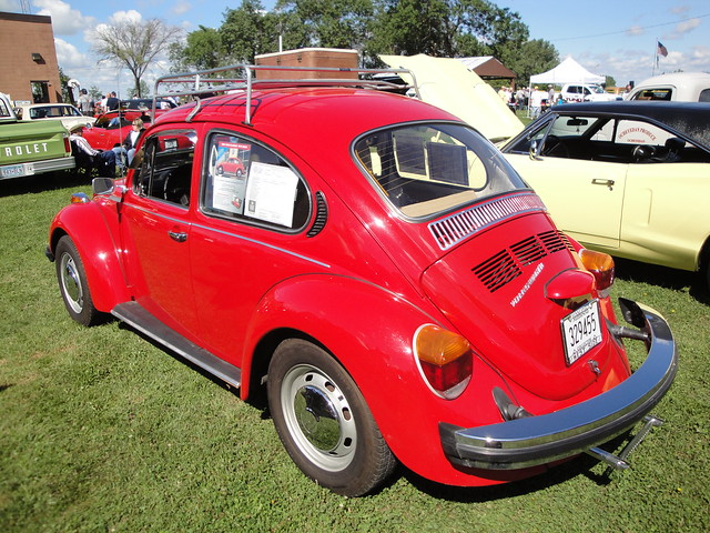 74 Volkswagen Beetle | Flickr - Photo Sharing! Beetle