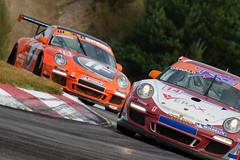 Porsche GT3 Cup Challenge Canada, Mosport 2011