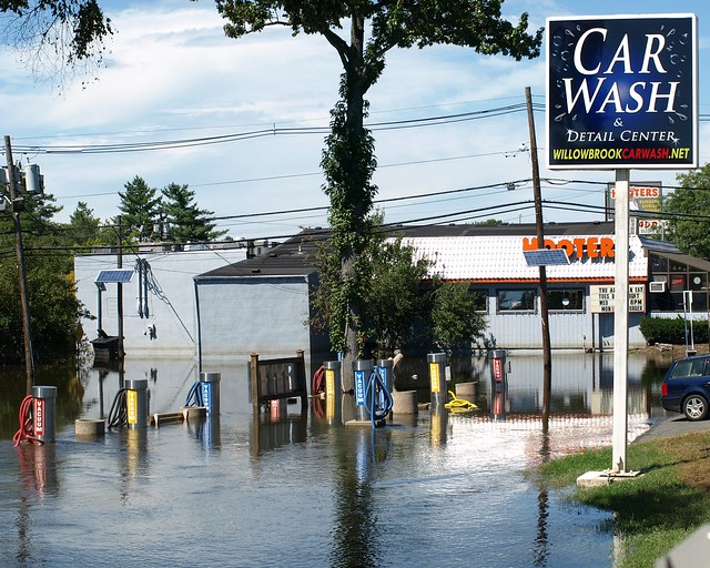 Car Wash On Route  Newark Nj