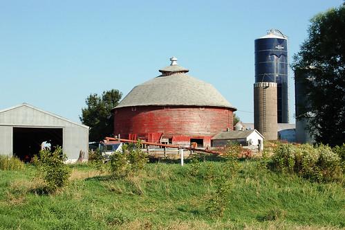 Wisconsin, Pierce County (4,033-2c)