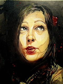C215 - Portrait of Marlen Touya