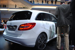 sedan(0.0), automobile(1.0), automotive exterior(1.0), sport utility vehicle(1.0), family car(1.0), wheel(1.0), vehicle(1.0), automotive design(1.0), mercedes-benz(1.0), auto show(1.0), mercedes-benz a-class(1.0), mercedes-benz b-class(1.0), compact car(1.0), bumper(1.0), land vehicle(1.0), luxury vehicle(1.0), hatchback(1.0),