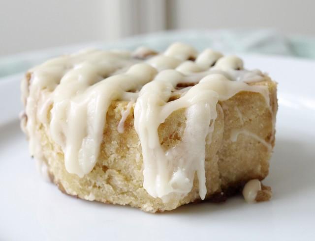 Updated Vegan/Gluten-Free Cinnamon Rolls | Flickr - Photo Sharing!