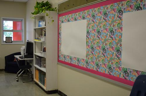 Minimalist Classroom Layout ~ My minimalist classroom