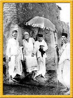 1. About Shirdi SaiBaba
