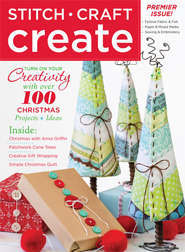 stitch craft create cover