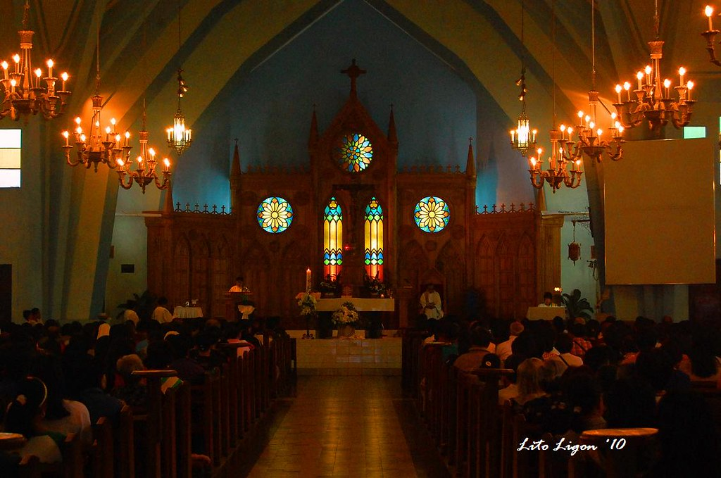 St. Joseph The Worker Parish - Ceremony Sites - St. Joseph the Worker Parish, Baguio City, Cordillera, 2600, Philippines
