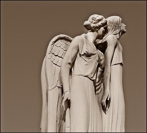 Angeli e demoni - Foto di Emilius Da Atlantide