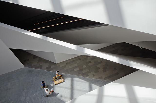 Museu de Arte de Tel-Aviv, Israel