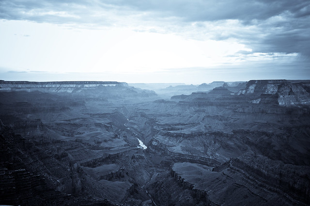 Grand Canyon, Lipan Point