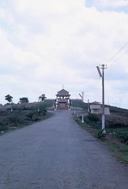 Đền Tử Sĩ 1969