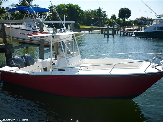 Regulator 23/CC Center Console for sale in Palm Beach County, FL - $34800