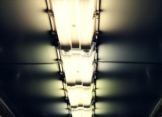 (293/365) Metro lights