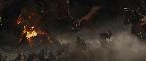 Diablo III Intro Cinematic - An Artistic Dream