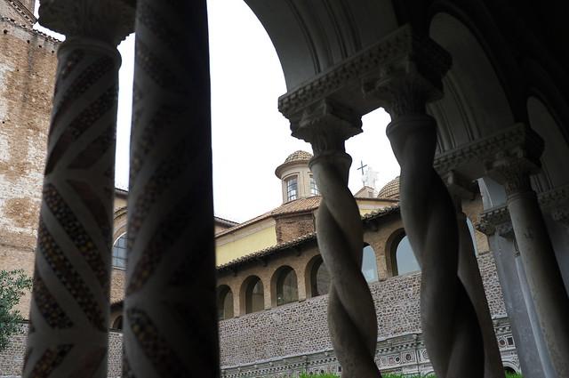 サン・ジョバンニ・イン・ラテラノ大聖堂の画像 p1_6