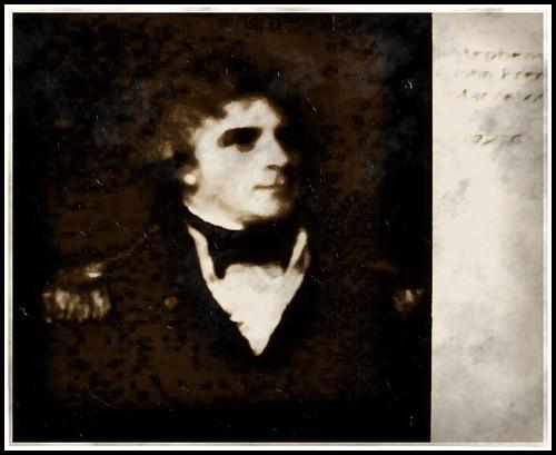 Admiral John Orde