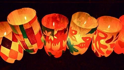 Jamaica Plain Lantern Festival