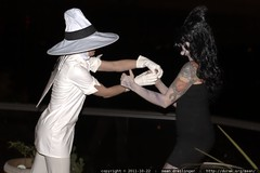 boxing lessons for zombie amy winehouse    MG 5621