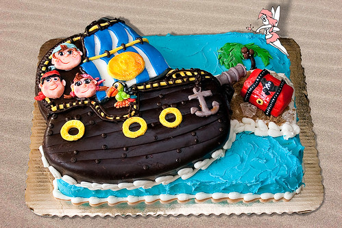 Jake And The Neverland Pirates Party Food Jake And The Neverland Pirates