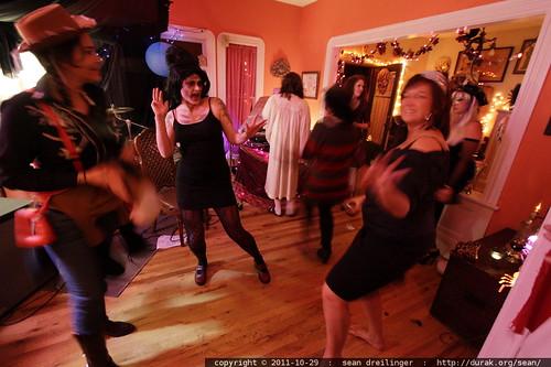 portland, oregon, halloween, party, hallowe… _MG_6820