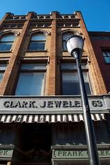 Frank Clark Jewelers